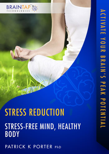SR09 - Stress-Free Mind, Healthy Body - Dual Voice